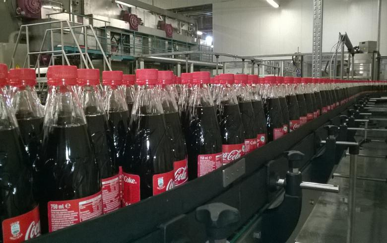 Coca-Cola HBC Bulgaria to invest 20 mln euro by early 2019