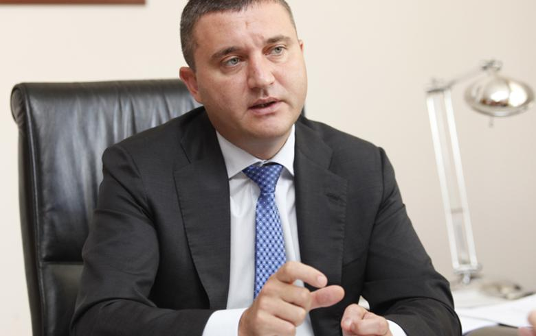 Bulgaria confirms intention to apply for ERM 2 entry by end-June - fin min