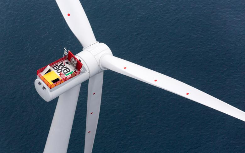 Dong, Siemens Gamesa team up for UK offshore wind research
