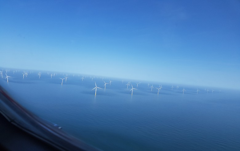 Triodos Bank enters offshore wind with Nordsee One