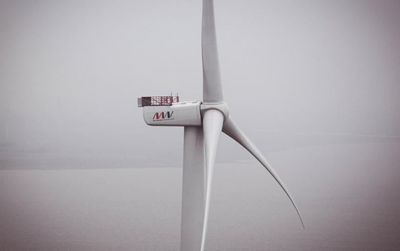 MHI Vestas says offshore turbine can reach 9 MW
