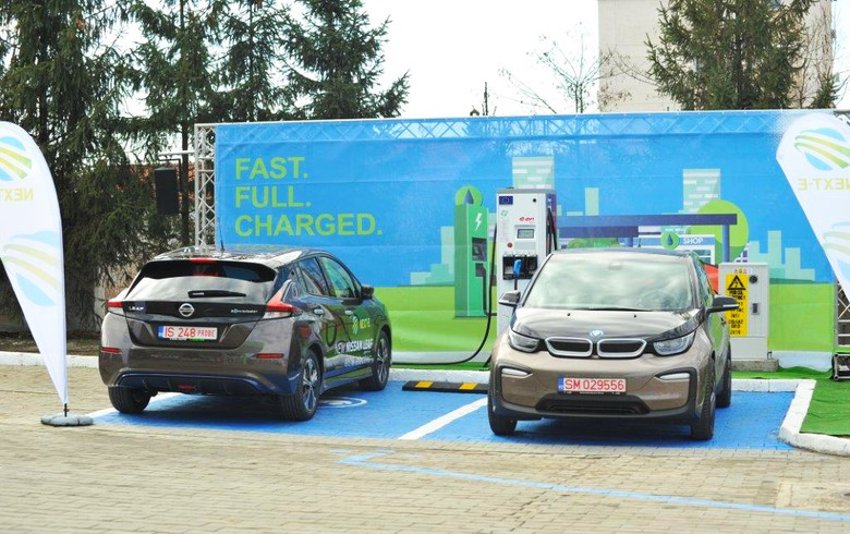 Total to build 20,000 EV chargers in Netherlands