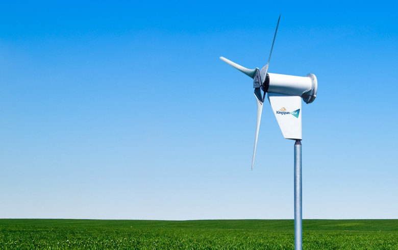 Japan's SD Green Energy acquires British small wind turbines business