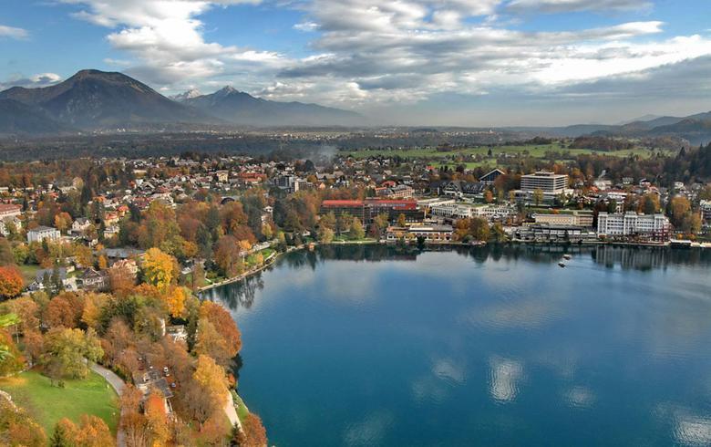 Slovenia's 'bad bank' selling property in Mariborsko Pohorje ski resort