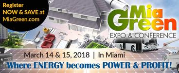 MiaGreen Expo & Conference (9th edition)