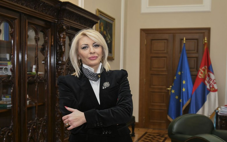 Serbia to agree 217 mln euro of EU grants by end-June - govt minister