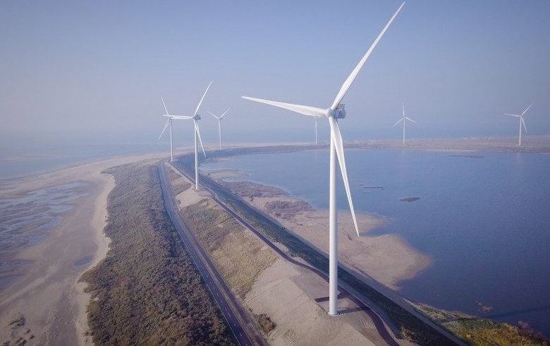 Eneco grabs tender award for 100-MW Dutch wind farm