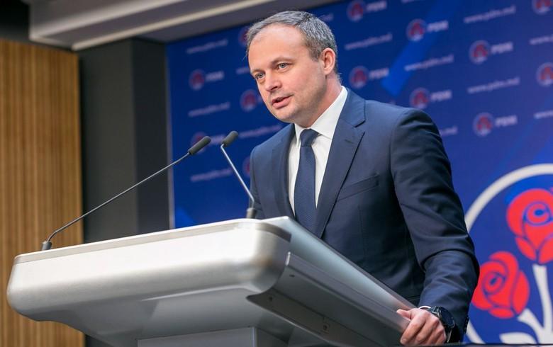 Moldova's Democratic Party invites pro-EU ACUM bloc to form govt coalition