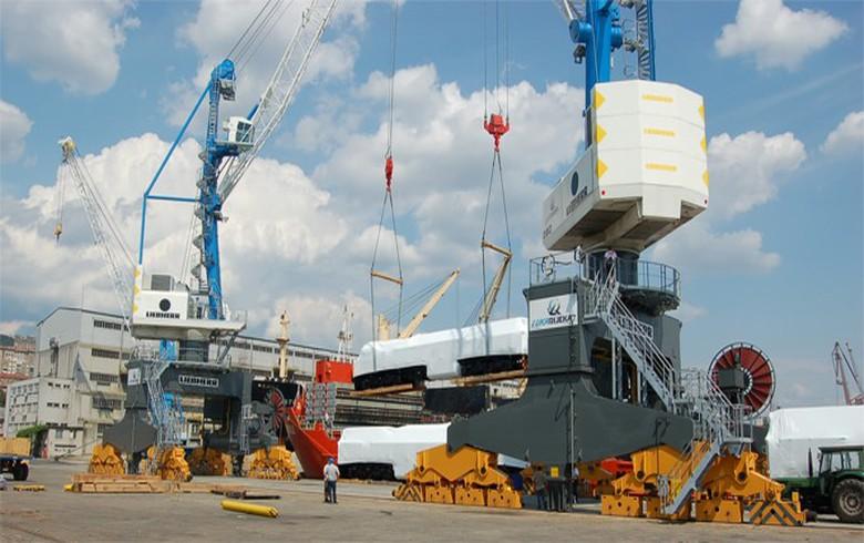 Croatia's Luka Rijeka takes out 10.5 mln euro ($12.4 mln) loan to finance investments