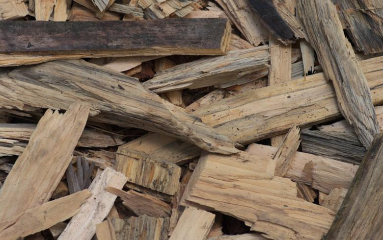 KEPCO, Mitsubishi create JV for 200-MW biomass project in Japan