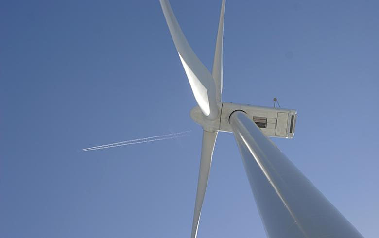 Naturgy installs all turbines for 200 MW of wind projects in Spain