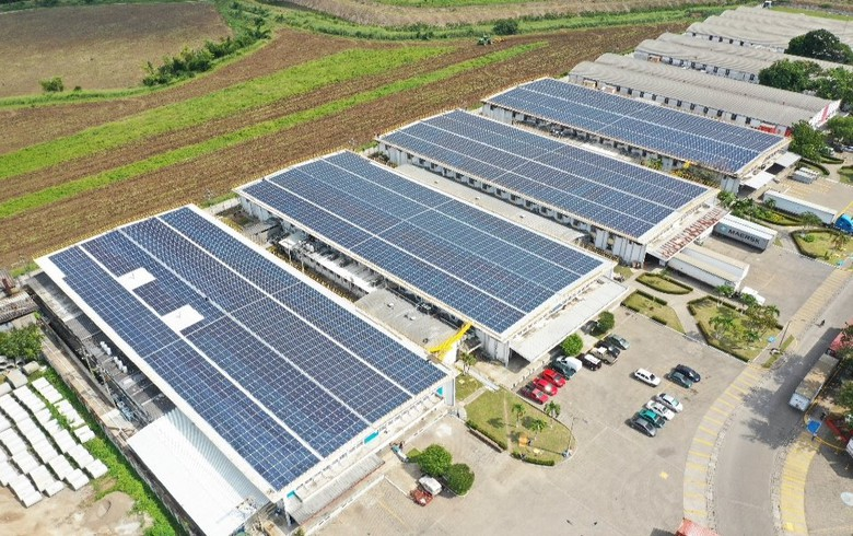 Colombia's Celsia installs 4 MW of rooftop solar in Honduras