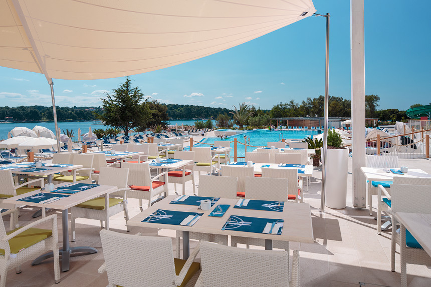 Croatia's Valamar Riviera to pay higher dividend for 2016