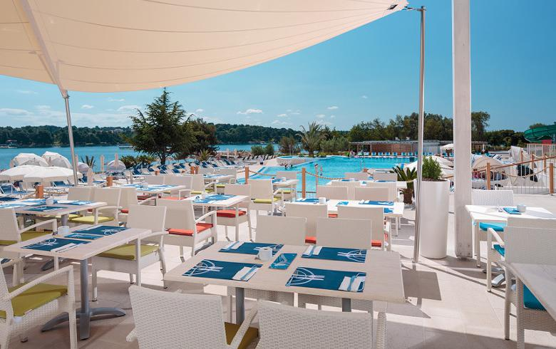 Croatia's Valamar Riviera increases own shareholding
