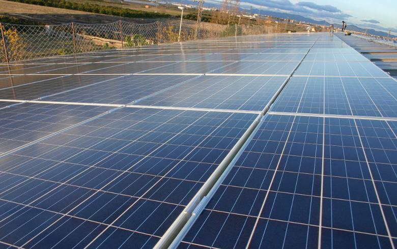 Enel unit starts construction of 127 MW of solar plants in Spain