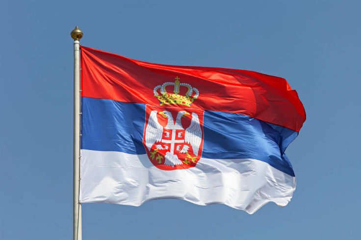 Serbia's Jan-Sept c/a gap widens 48% - table