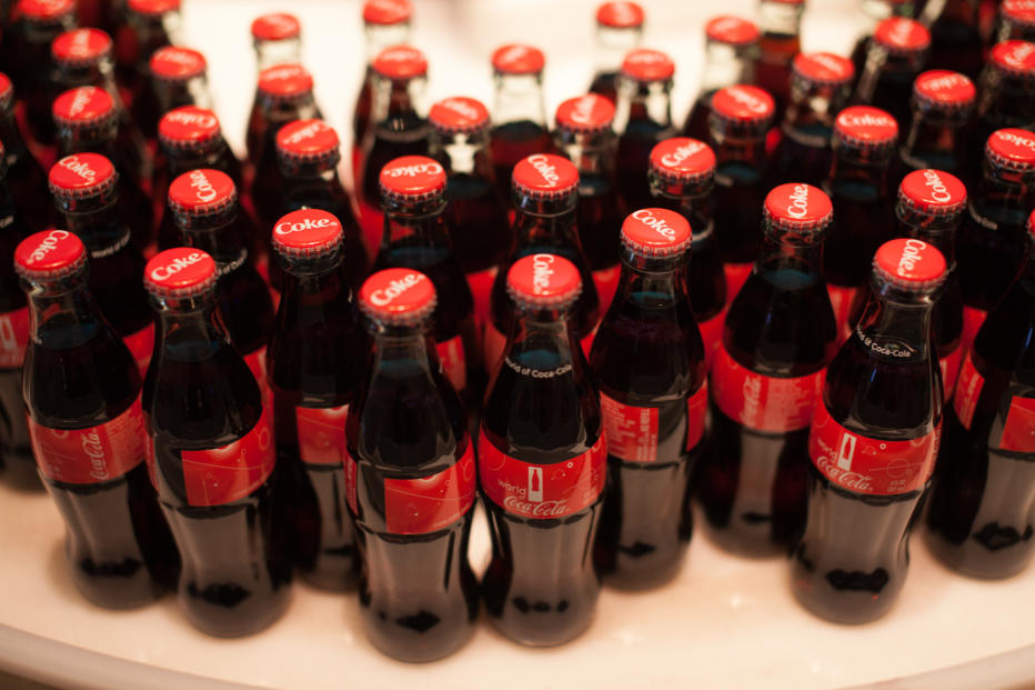 Coca-Cola to open intelligent technology development centre in Sofia