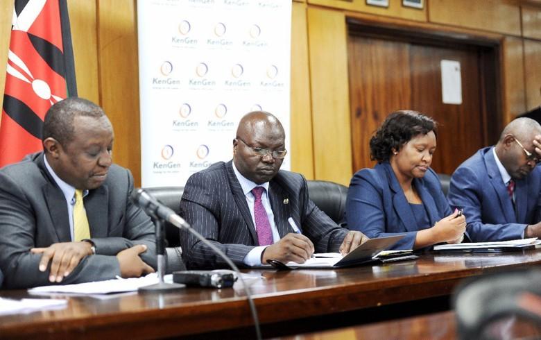 KenGen secures AFD loan for 80-MW wind project in Kenya