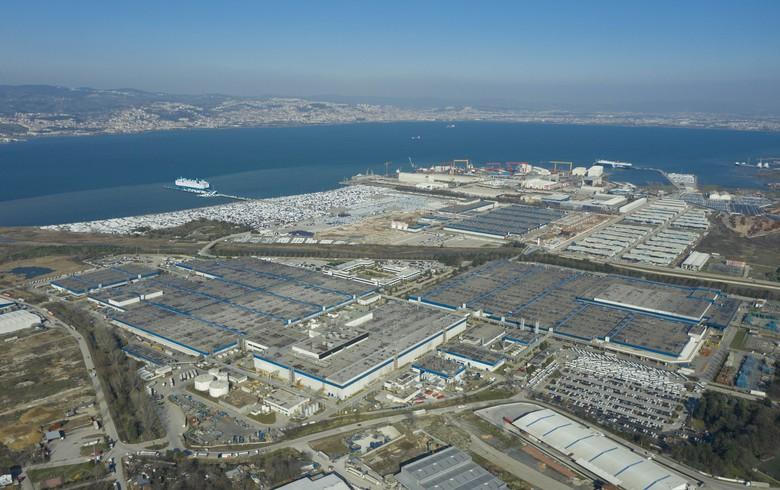 欧洲复兴开发银行向土耳其福特奥托桑公司提供了6.5亿欧元贷款,用于扩大生产