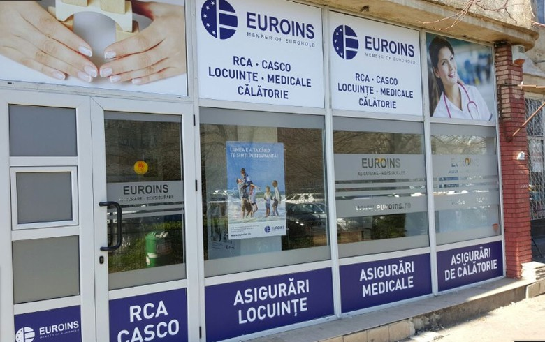 Financial regulator fines Euroins Romania, appoints temporary administrator