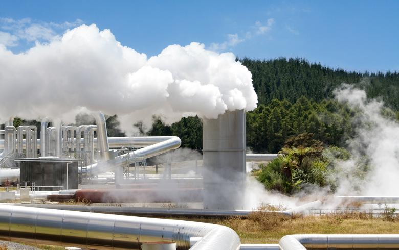Baseload Capital sells USD-54m green bond for low-temp geothermal
