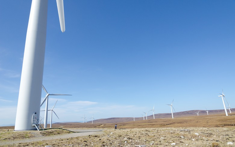 Meall Buidhe Renewables keen to add over 50 MW of wind power in Scotland - report