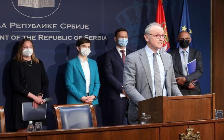法国的AFD,世界银行贷款234万欧元返回塞尔维亚的绿色议程