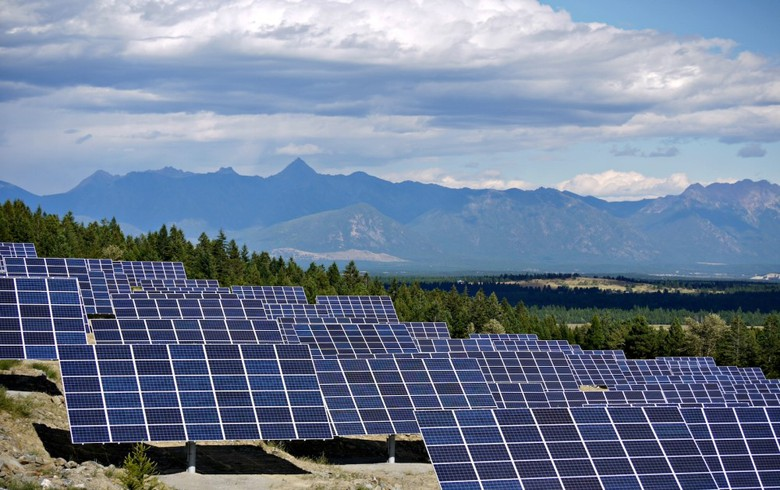 Teck Resources buys 1.05-MW solar farm on British Columbia mine site