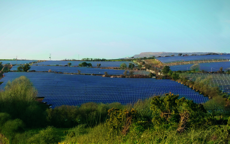 Baywa To Back Renewables Unit Growth With Capital Increase