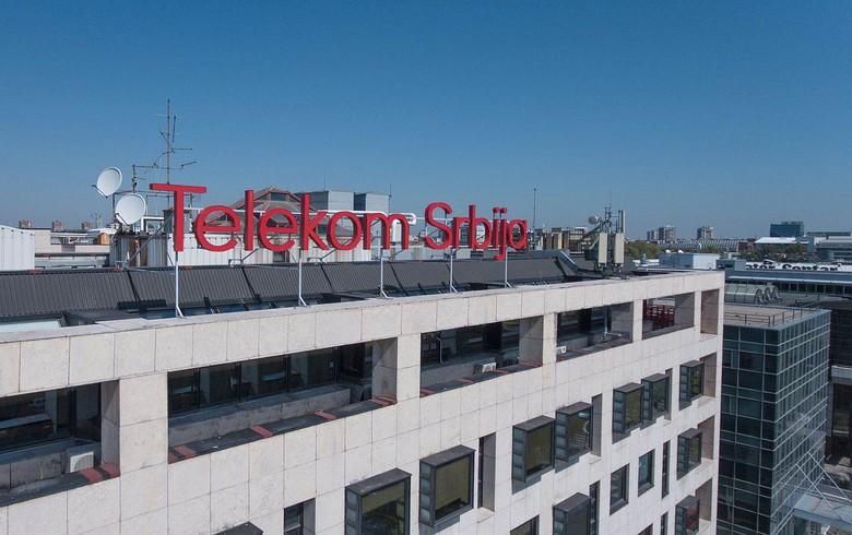Telekom Srbija to lease fibre optic infrastructure to Telenor Serbia