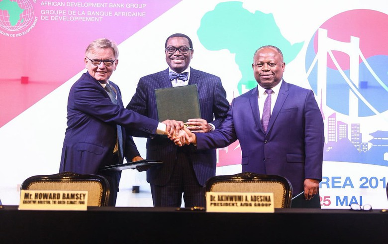 AfDB signs up partners for 10-GW Desert to Power programme