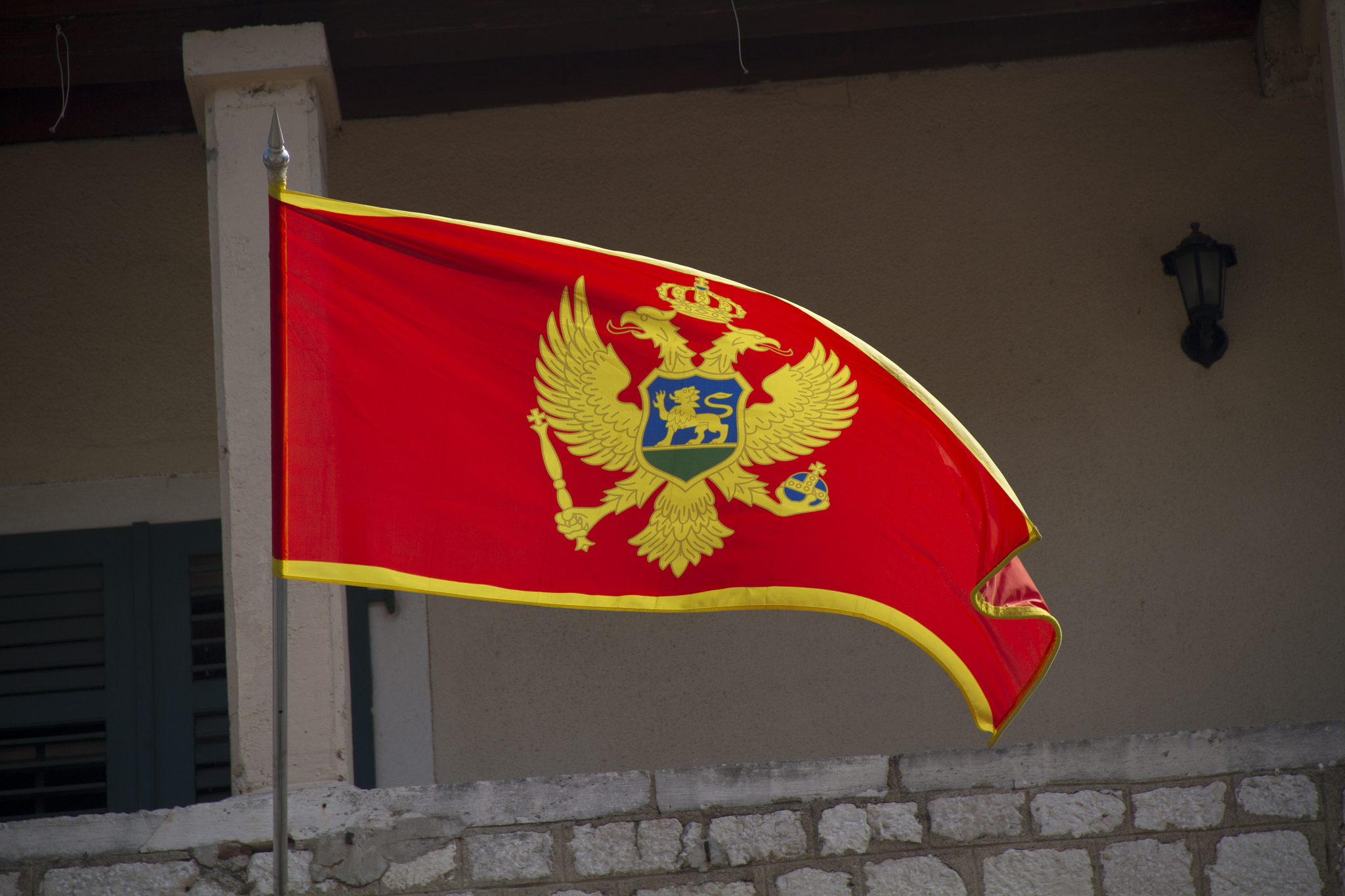 UPDATE 1 - Montenegro turns to 0.2% deflation in 2016