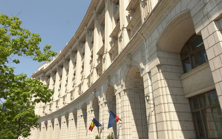 Romania's c-bank, fin min to study impact of tax on banks' assets