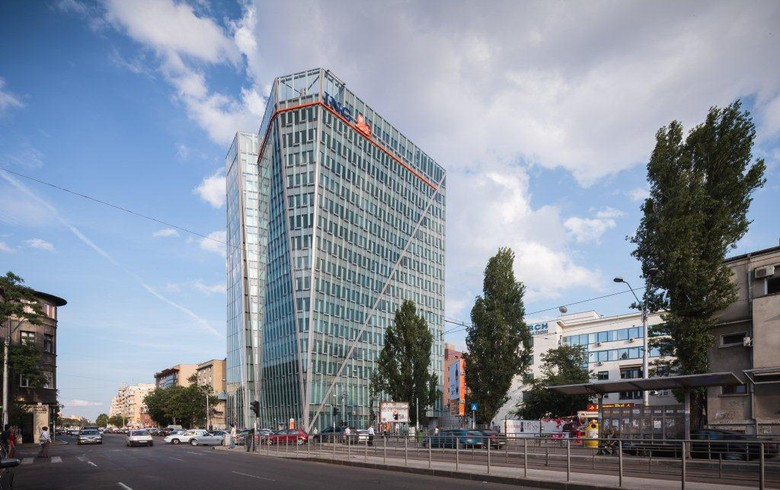 ING Bank Romania's 9-mo profit rises on increased revenues