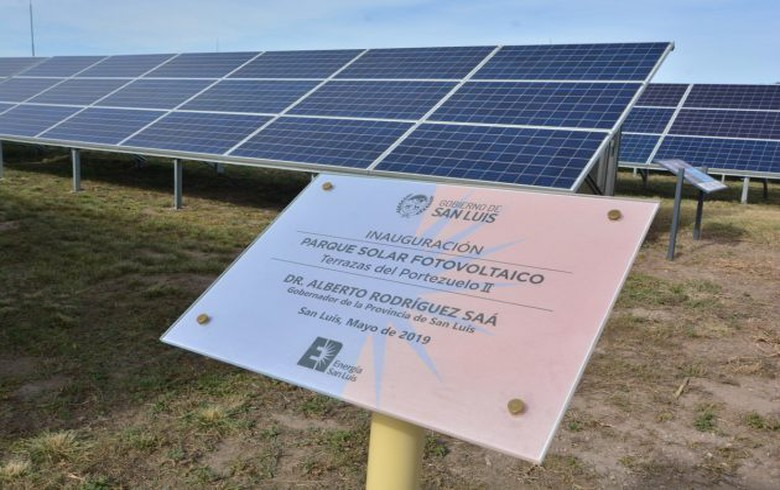 to-the-point: Argentina's San Luis expands solar plant to 2.4 MW