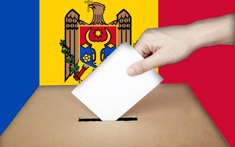 亲欧洲的PAS党赢得摩尔多瓦议会多数票——预选结果