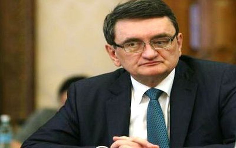 Romania's ombudsman seeks repeal of law banning PSD leader from holding govt position