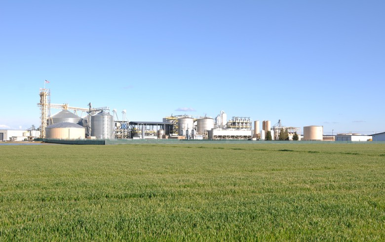 Ethanol producer Aemetis to help tackle hand sanitiser shortage