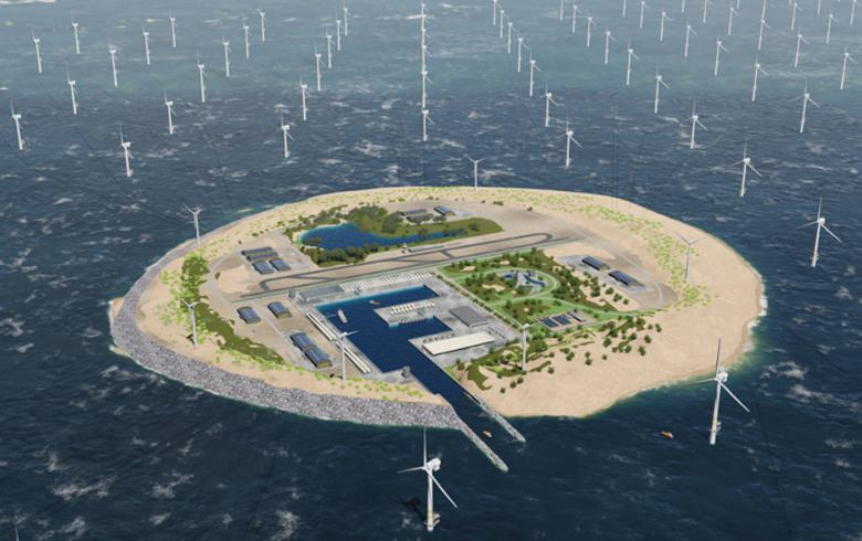UPDATE - Dutch, Danish and German TSOs sign power island deal