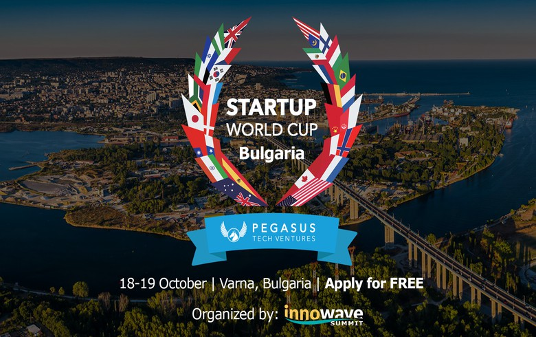 Bulgarian start-ups with opportunity to win $1 mln at event in Varna*