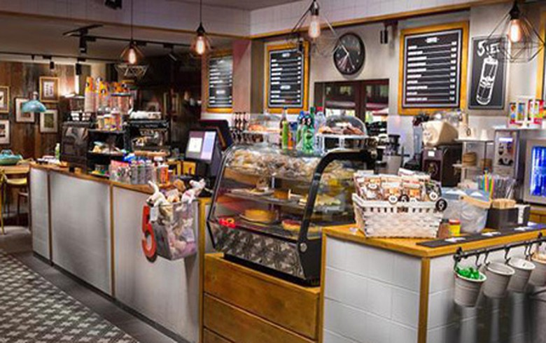 Mozaik Investments buys 35% of Romania's 5 to go coffee shops chain