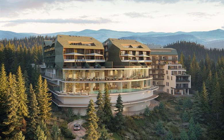 Romanian real estate developer Nordis books 53 mln euro sales in Jan-Aug
