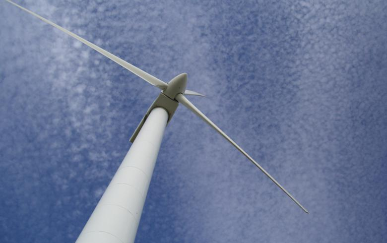 Italy's ERG puts online 21.6-MW wind farm in Germany