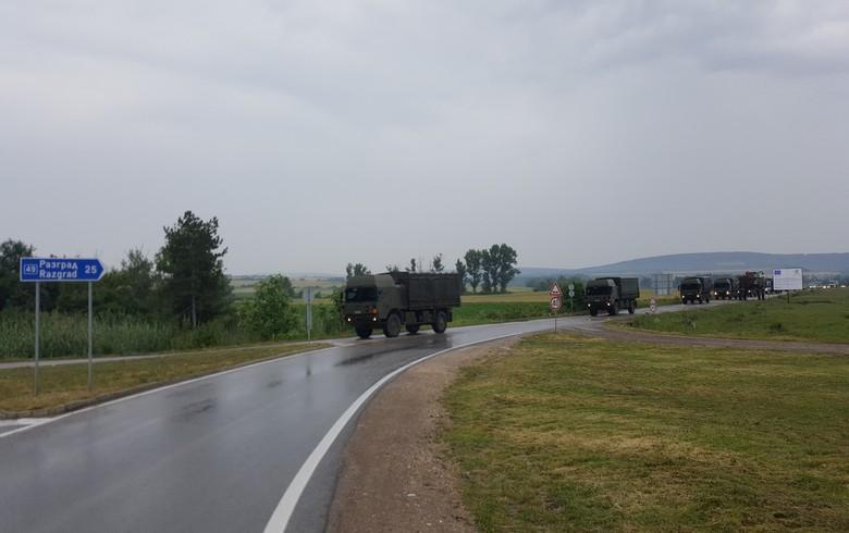 Bulgaria opens 48.5 mln euro road overhaul tender - table