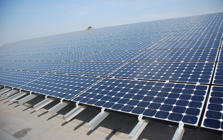 Greenbacker fund commissions 3.1-MW solar farm in Maryland