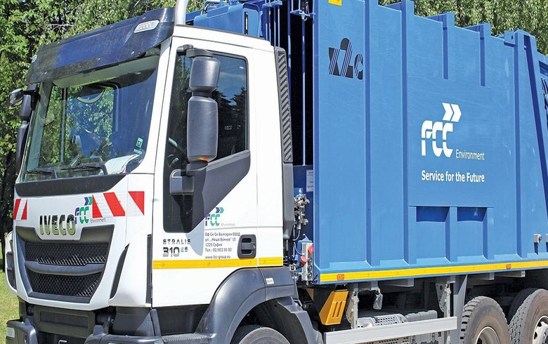 Newly-registered co seeks anti-trust nod to acquire waste collection company FCC Bulgaria