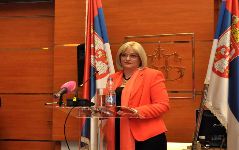 Net FDI inflow into Serbia rises 14% in Jan-Apr - c-bank governor