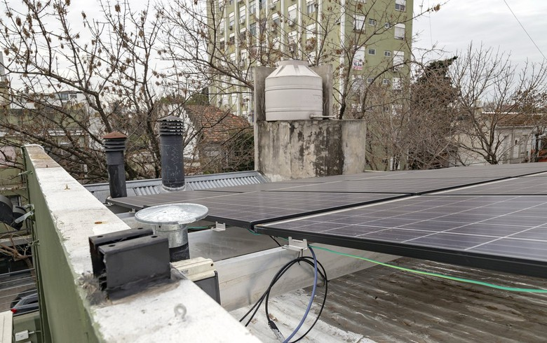 Argentina launches incentive for solar DG