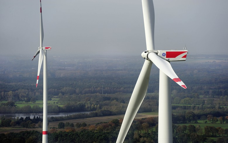 GE to supply 470 MW of wind turbines for Alliant' Iowa projects