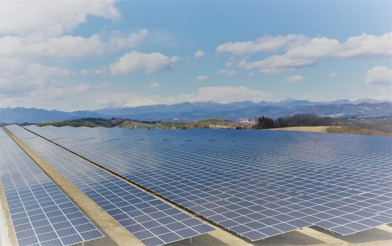 Japan's Tokyo Gas acquires 63-MW solar plant
